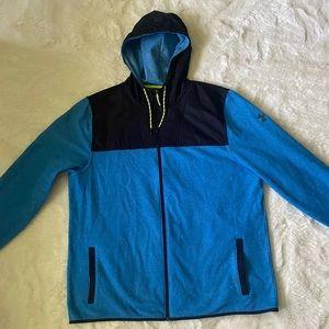 Men's Under Armour ColdGear Jacket